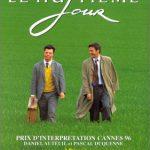 """Ósmy dzień. """"Le huitième jour"""" [FILM]"""