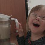Zuzka zaraża nas swoją radością [VIDEO]