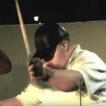 Niesamowite perkusyjne solo [VIDEO]