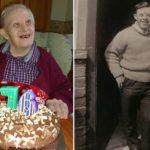 Najstarszy mężczyzna z zespołem Downa [VIDEO]