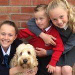 Pies uratował mu życie [VIDEO]