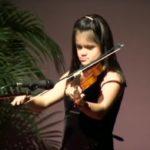 Elizabeth Torres – skrzypaczka [VIDEO]