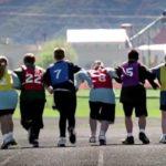 Na tym polega sport [VIDEO]