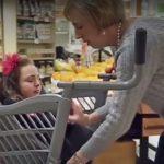 Rewolucyjny wózek sklepowy [VIDEO]