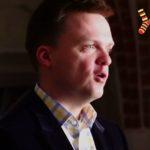 Szymon Hołownia o dzieciach z zespołem Downa [VIDEO]