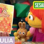 Julka jest marionetką i ma autyzm [VIDEO]
