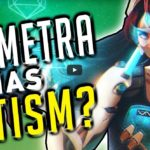 Czy postać z gry komputerowej może mieć autyzm? [VIDEO]