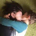 Przytulanie [Autyzm i my]